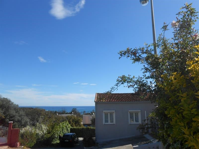 Sale house / villa Solenzara 455 000€ - Picture 4