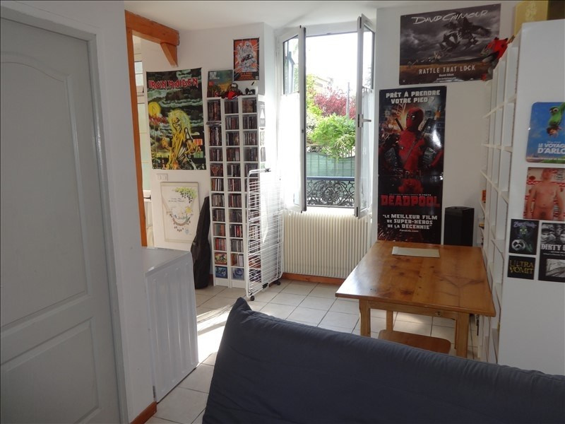 Vente appartement Vernon 69000€ - Photo 1