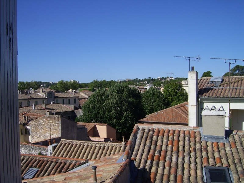Location appartement Nimes 400€ CC - Photo 2