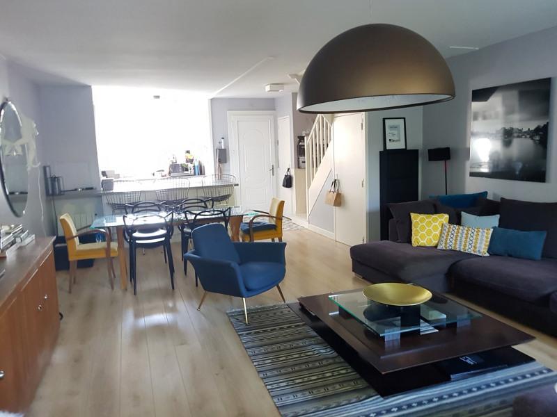 Sale house / villa Deuil-la-barre 410000€ - Picture 1