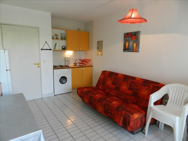 Vente appartement La grande motte 104 000€ - Photo 2