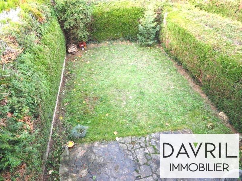 Sale house / villa Conflans ste honorine 294500€ - Picture 5
