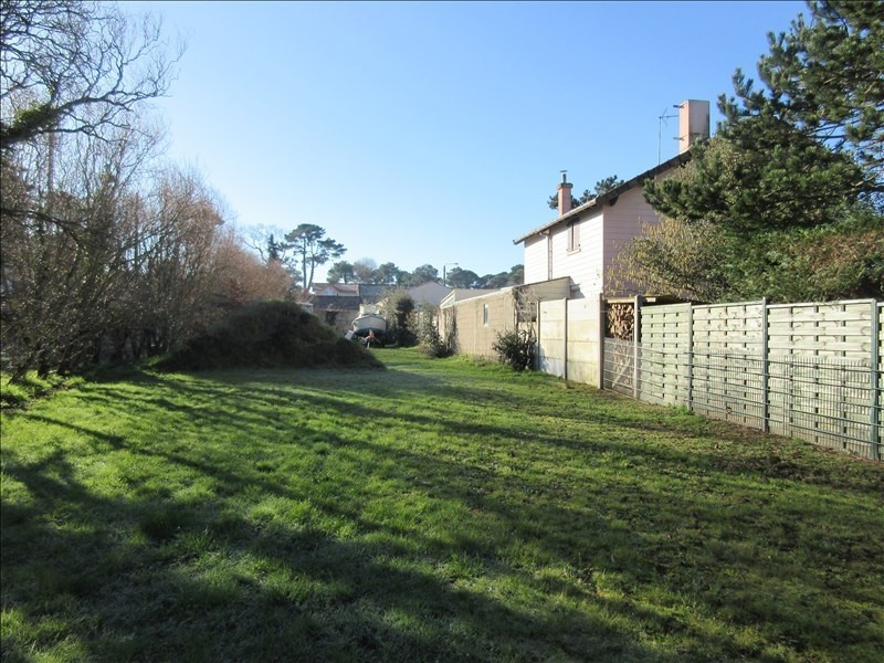 Sale site St brevin les pins 137 800€ - Picture 1