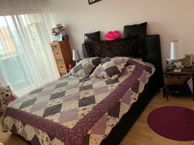 Venta  apartamento Épinay-sous-sénart 126000€ - Fotografía 3