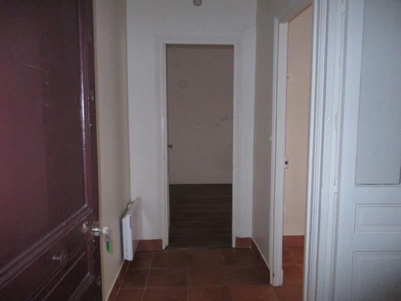 Vente appartement Paris 20ème 269000€ - Photo 2
