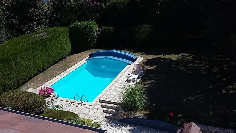 Sale house / villa Chavenay 825000€ - Picture 2