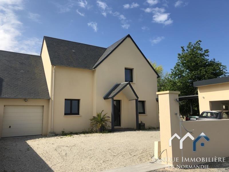 Vente maison / villa Caen 329900€ - Photo 4
