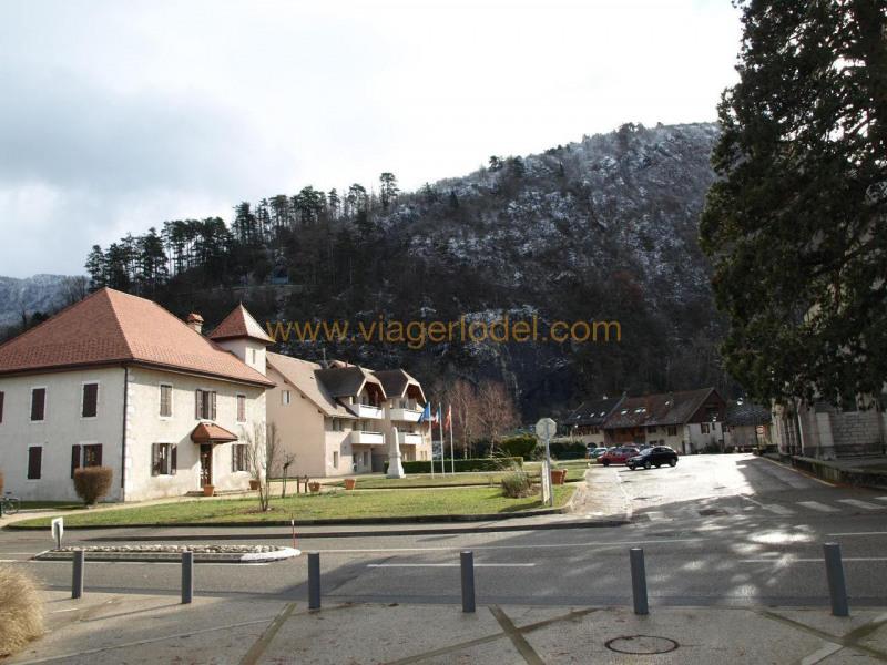 Vitalicio  casa Duingt 125000€ - Fotografía 9
