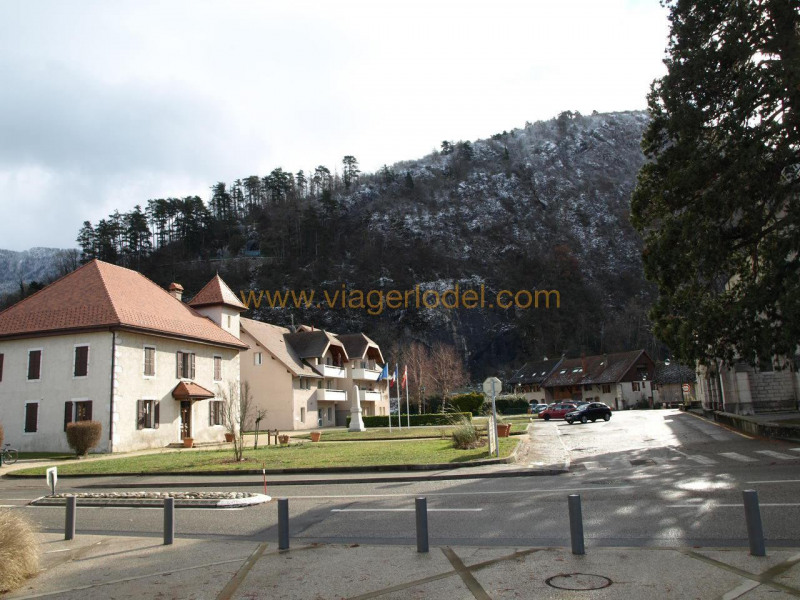 casa Duingt 130000€ - Fotografia 6