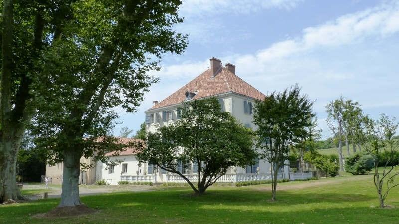 Verkoop van prestige  kasteel Peyrehorade 850000€ - Foto 2