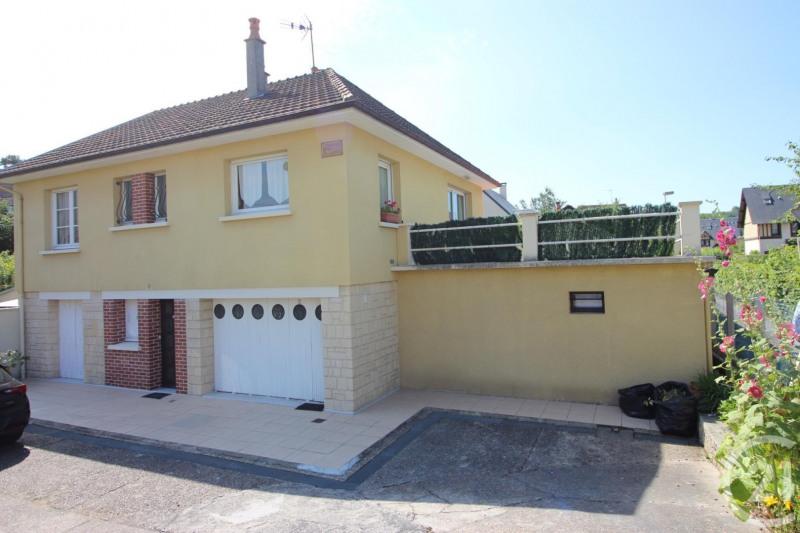 Deluxe sale house / villa Benerville sur mer 618000€ - Picture 1
