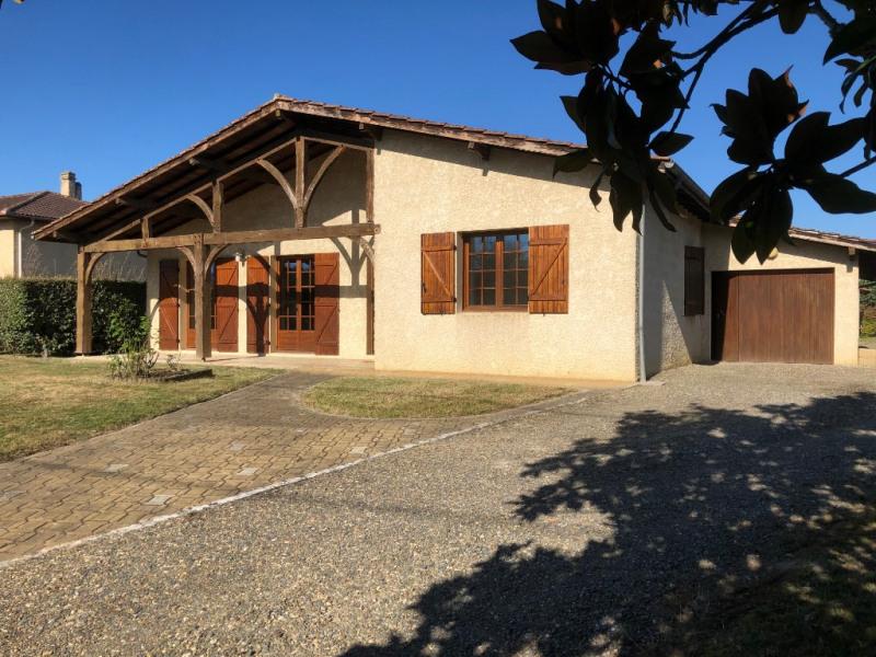 Sale house / villa Barcelonne du gers 155000€ - Picture 1
