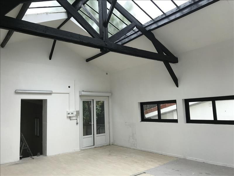 Sale loft/workshop/open plan Nanterre 227 500€ - Picture 4