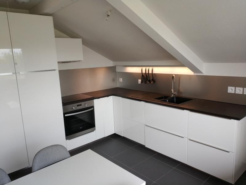 Vente appartement Cornier 285 000€ - Photo 4