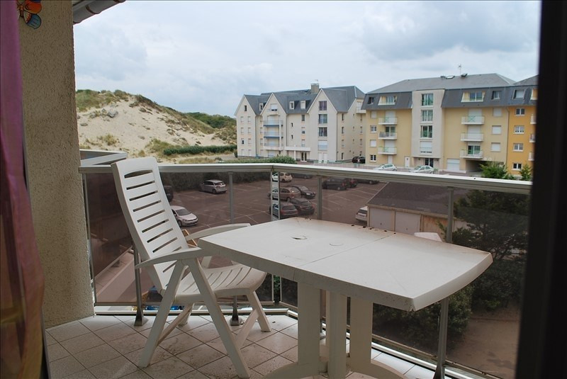 Sale apartment Fort mahon plage 119 500€ - Picture 3