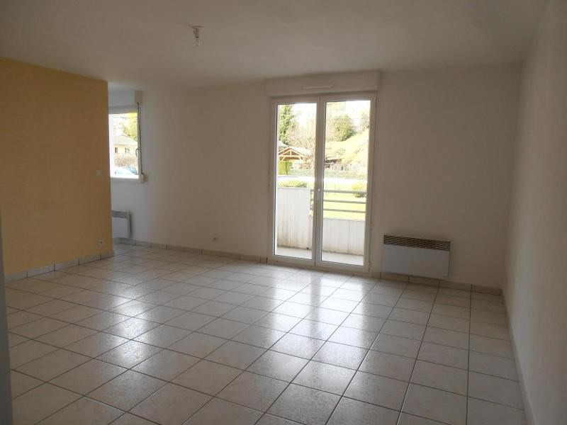 Produit d'investissement appartement Oyonnax 66500€ - Photo 1
