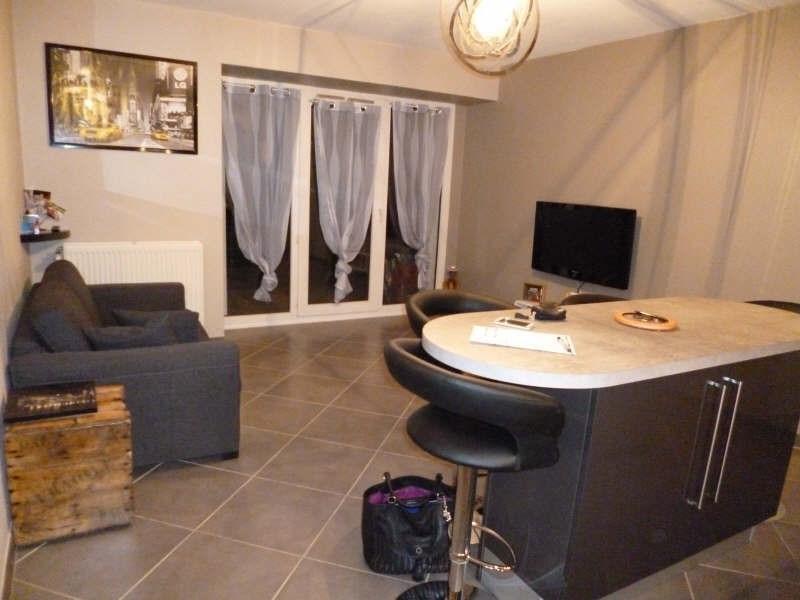 Venta  apartamento Challes les eaux 76300€ - Fotografía 2