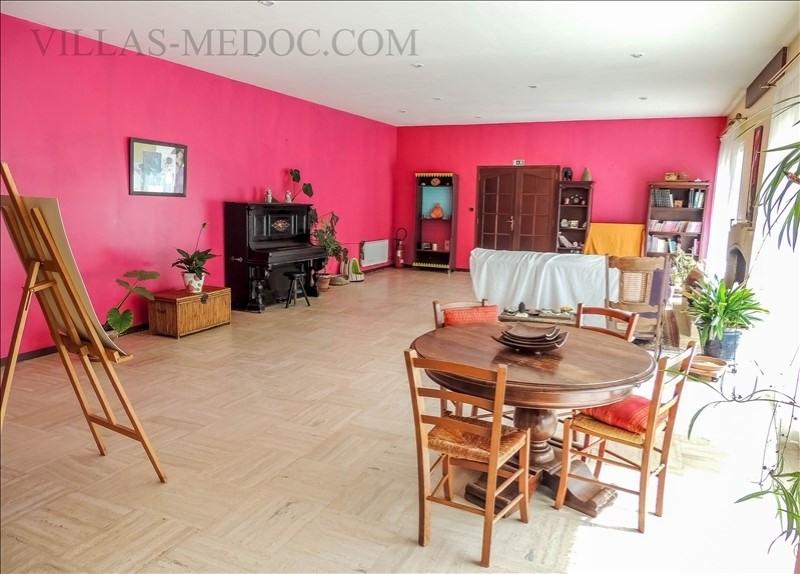 Vente maison / villa Gaillan en medoc 540000€ - Photo 4