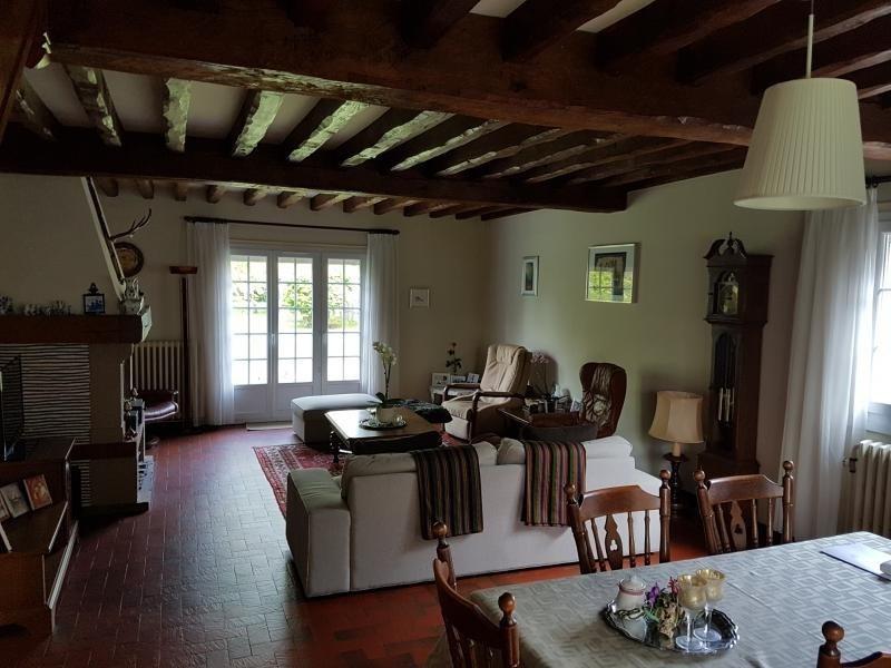 Vente maison / villa Evreux 339000€ - Photo 8