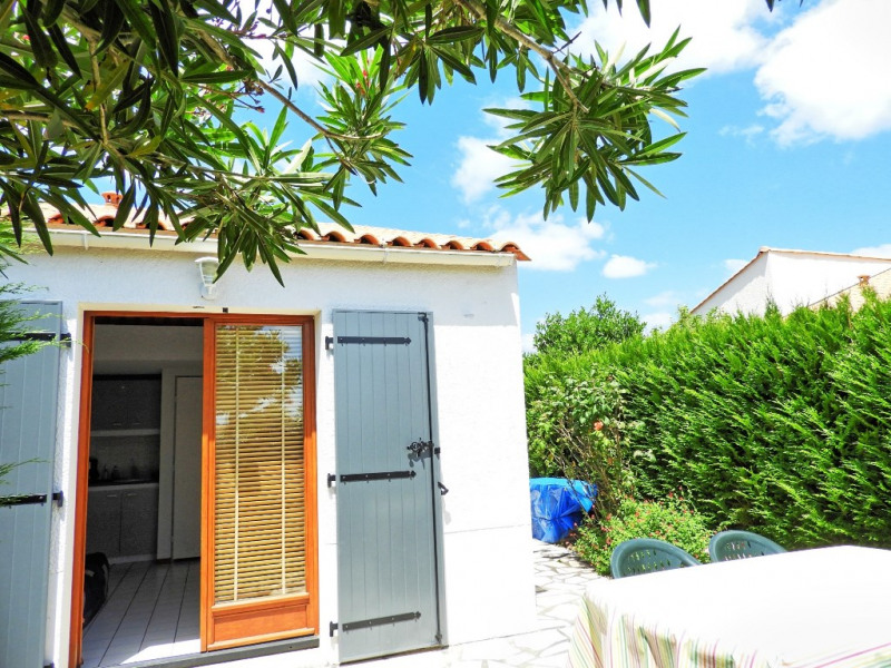 Sale house / villa Saint palais sur mer 179 140€ - Picture 11
