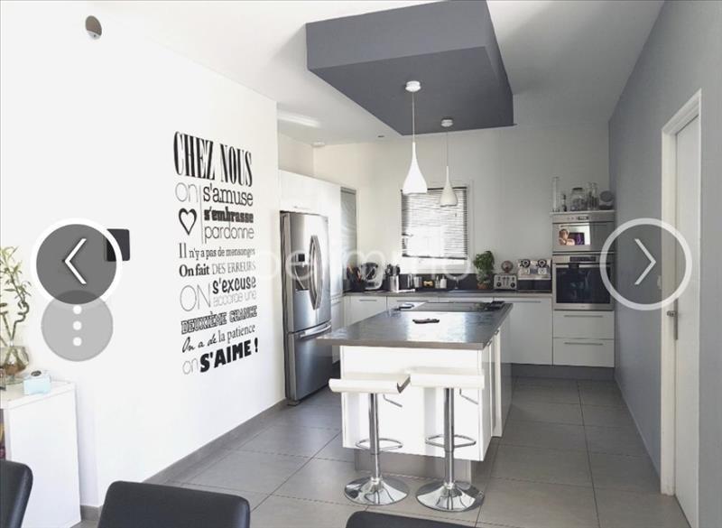 Vente de prestige maison / villa Pelissanne 699000€ - Photo 3