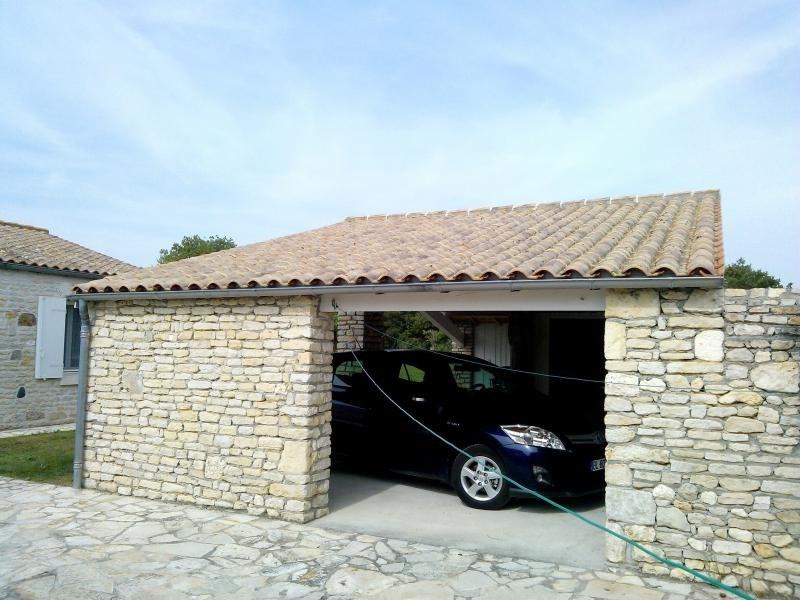 Vente de prestige maison / villa Le chateau d oleron 593400€ - Photo 8