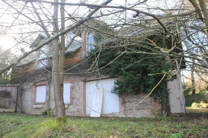 Vente de prestige maison / villa Villers sur mer 630000€ - Photo 1