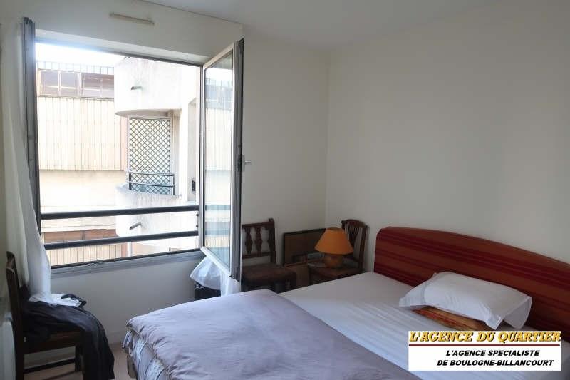 Alquiler  apartamento Boulogne billancourt 1195€ CC - Fotografía 5