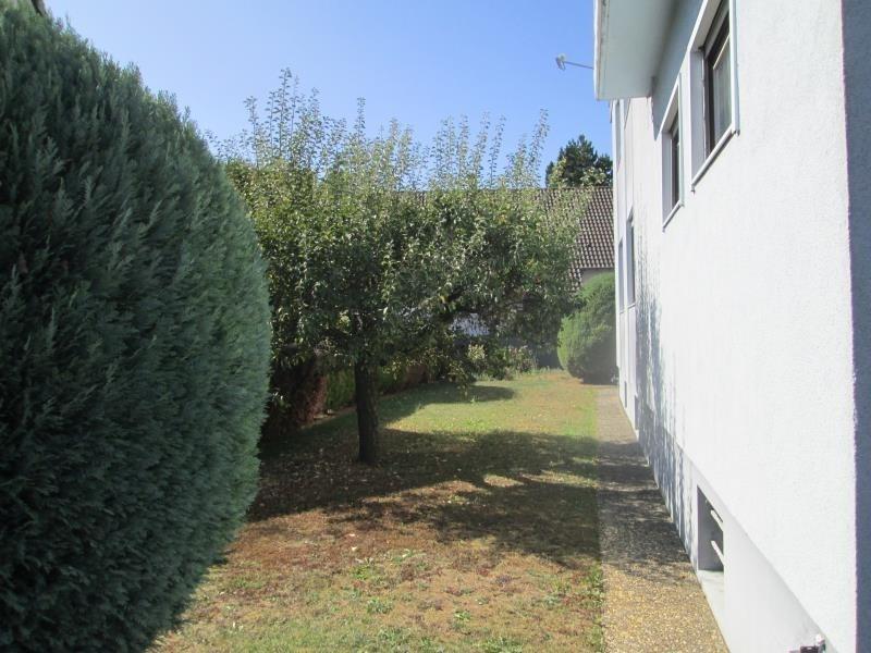 Vente maison / villa Griesheim sur souffel 490000€ - Photo 5
