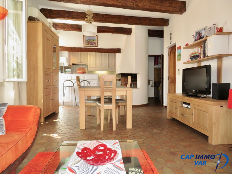 Vente appartement Le beausset 220 000€ - Photo 1