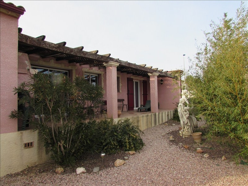 Vente maison / villa Cazouls les beziers 249000€ - Photo 2