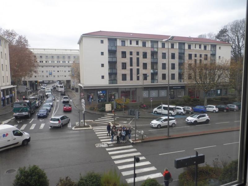 Produit d'investissement appartement Vienne 104000€ - Photo 6