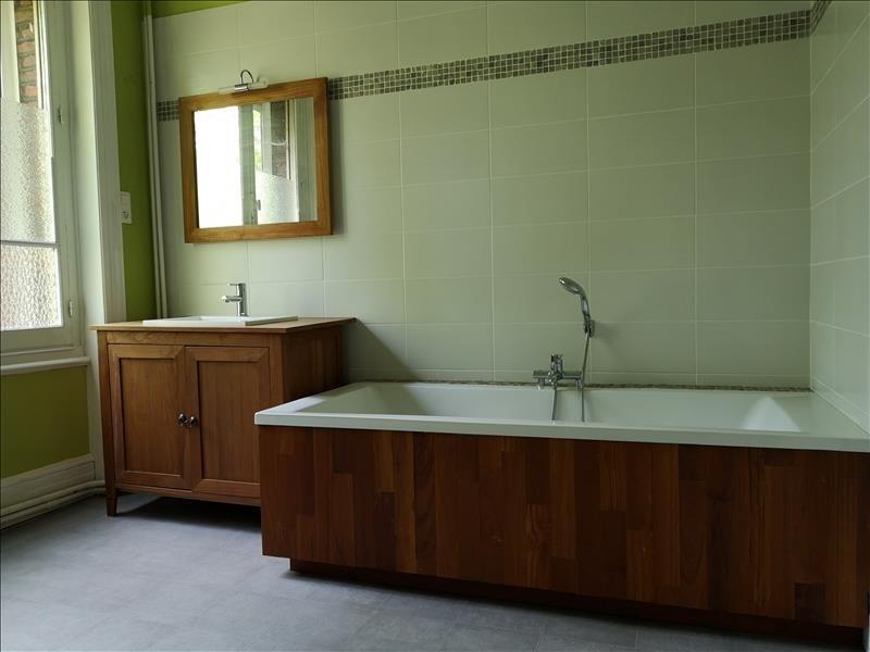 Sale house / villa Noeux les mines 291200€ - Picture 5
