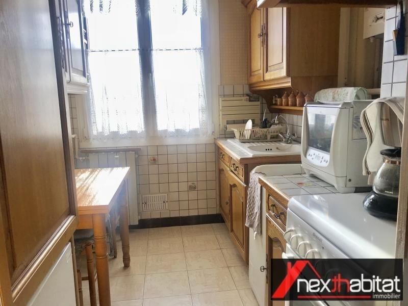 Vente appartement Les pavillons sous bois 133000€ - Photo 4