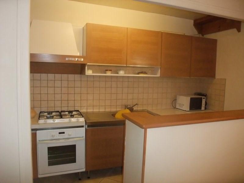 Alquiler  casa Orval 595€ CC - Fotografía 4