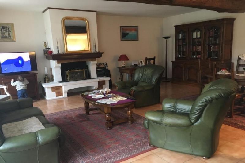 Vente maison / villa Orphin 291000€ - Photo 2