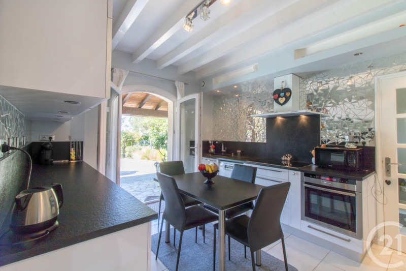 Sale house / villa Plaisance du touch 495000€ - Picture 3