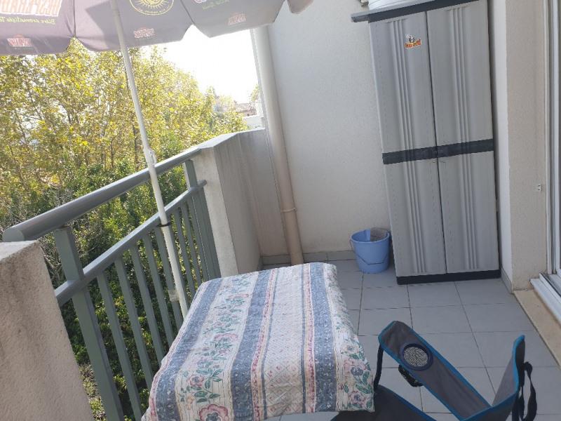Vente appartement Marseille 13ème 134000€ - Photo 3