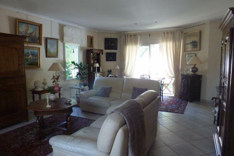 Vente maison / villa Bourgoin jallieu 480000€ - Photo 4