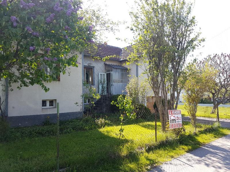 Vente maison / villa Aumontzey 66000€ - Photo 2