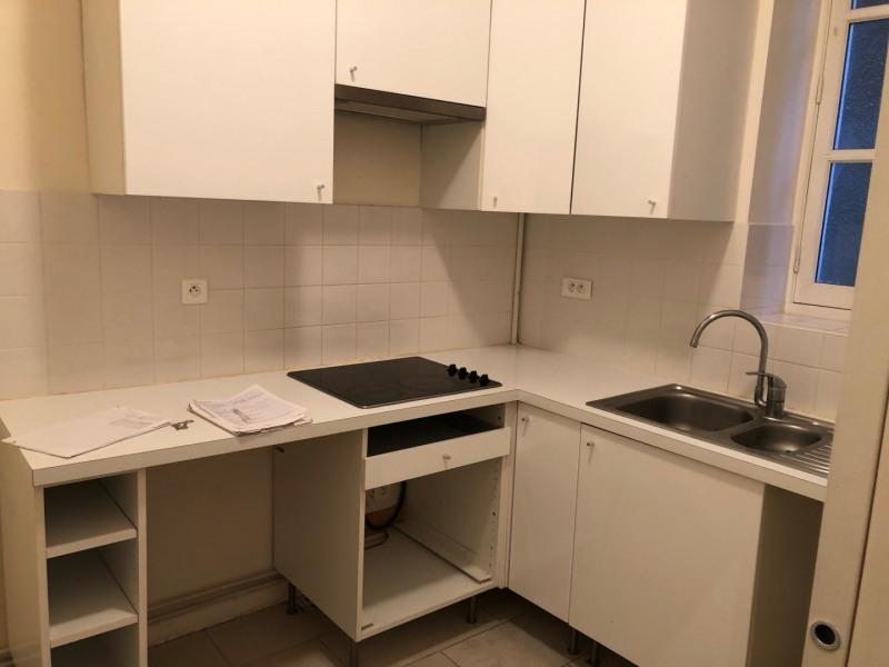 Location appartement Asnières-sur-seine 960€ CC - Photo 3