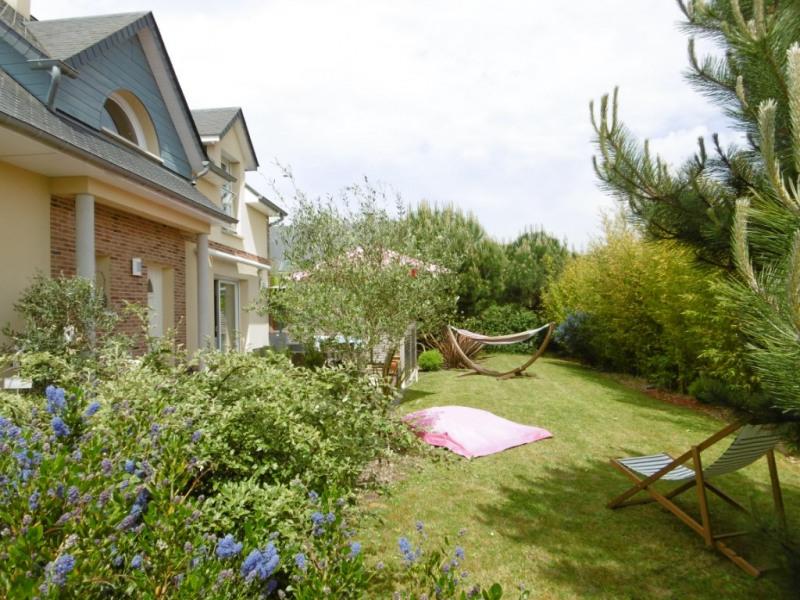 Sale house / villa Franqueville st pierre 450000€ - Picture 9