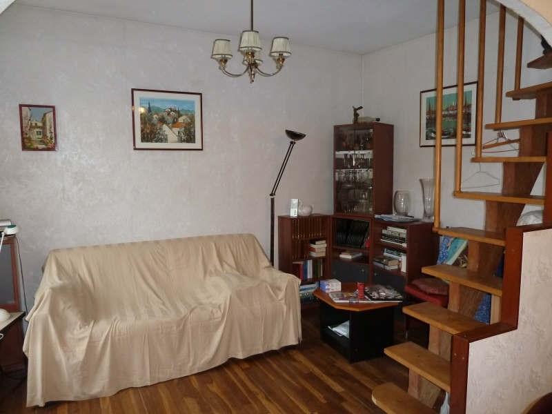 Vente maison / villa Le pecq 344000€ - Photo 3
