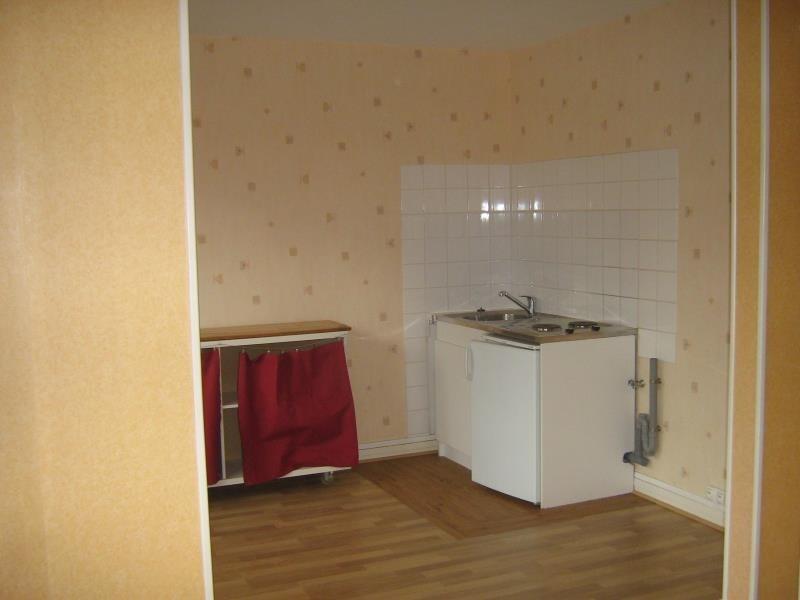 Alquiler  apartamento Le chesnay 685€ CC - Fotografía 1