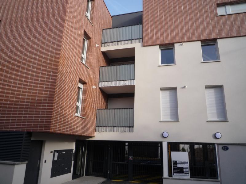 Locação apartamento Toulouse 699€ CC - Fotografia 3