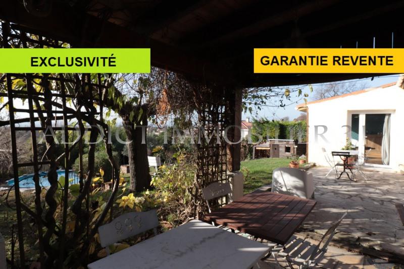 Vente maison / villa Bouloc 300000€ - Photo 6