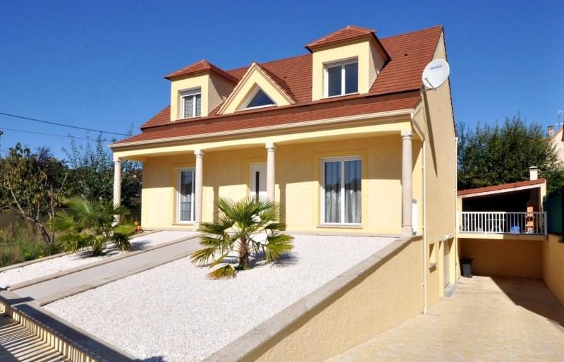 Vente maison / villa Forges les bains 410000€ - Photo 1