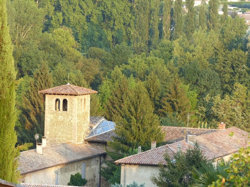 Vente maison / villa Vienne 499000€ - Photo 15