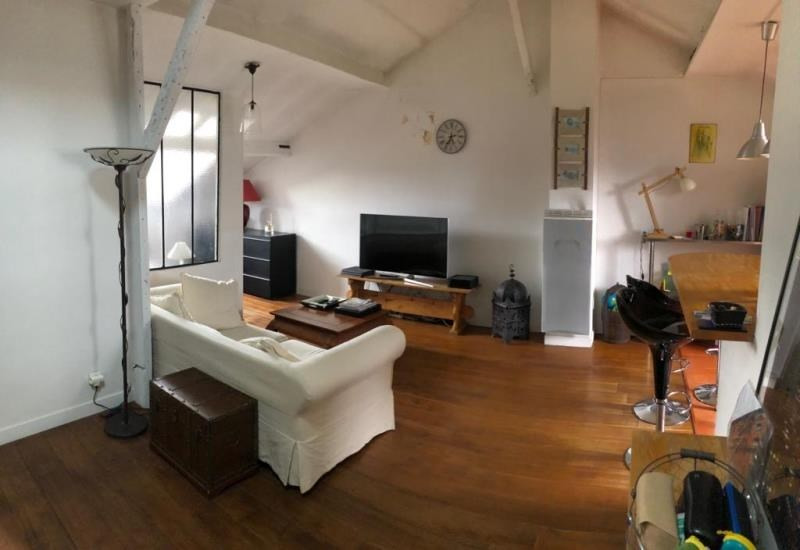 Sale apartment St germain en laye 375 000€ - Picture 1