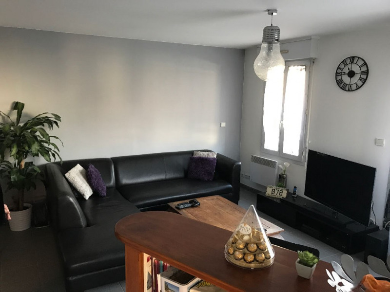 Rental apartment La rochelle 639€ CC - Picture 2